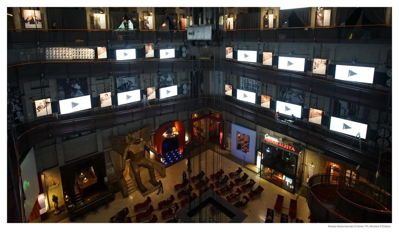 museo del cinema torino orari