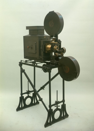35 mm projector