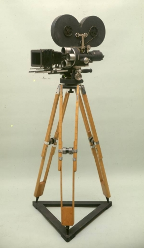 Macchina da presa 35 mm