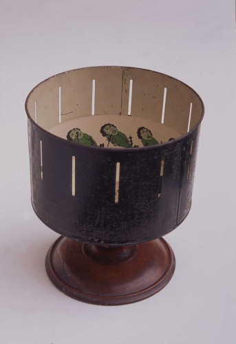 Zoetrope or Wheel of Life