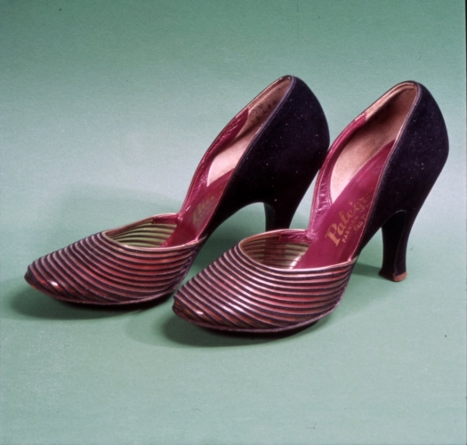 Scarpe di Marilyn Monroe